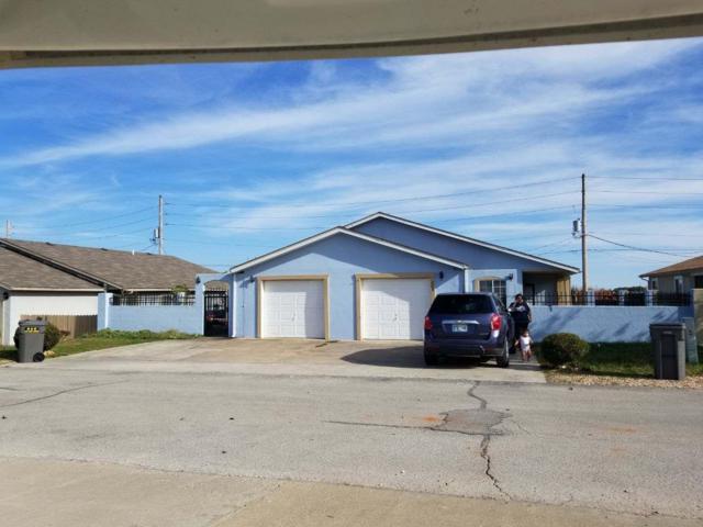 237 & 238 Fritz Way, Branson West, MO 65737 (MLS #60123378) :: Team Real Estate - Springfield