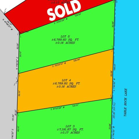 26 Cave Lane Lot 4, Indian Point, MO 65616 (MLS #60123383) :: Team Real Estate - Springfield