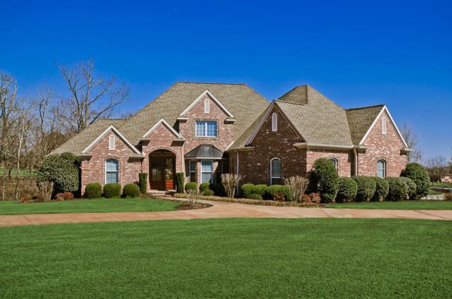 10984 Hearthstone Lane, Bentonville, AR 72712 (MLS #60123385) :: Weichert, REALTORS - Good Life