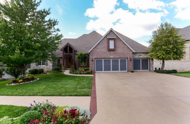 6211 S Riverbend Road, Springfield, MO 65810 (MLS #60123405) :: Team Real Estate - Springfield