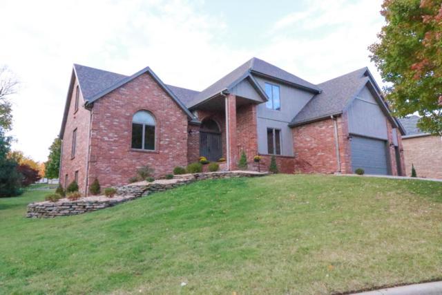 1115 N Chelmsworth Lane, Springfield, MO 65802 (MLS #60123425) :: Team Real Estate - Springfield