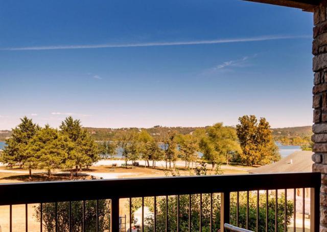 250 Lakewood Drive #6209, Hollister, MO 65672 (MLS #60123454) :: Team Real Estate - Springfield