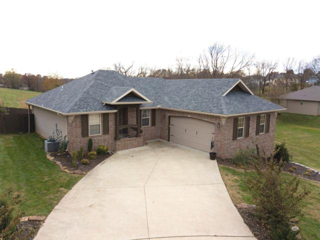 1218 W Ridgecrest Street, Ozark, MO 65721 (MLS #60123531) :: Team Real Estate - Springfield