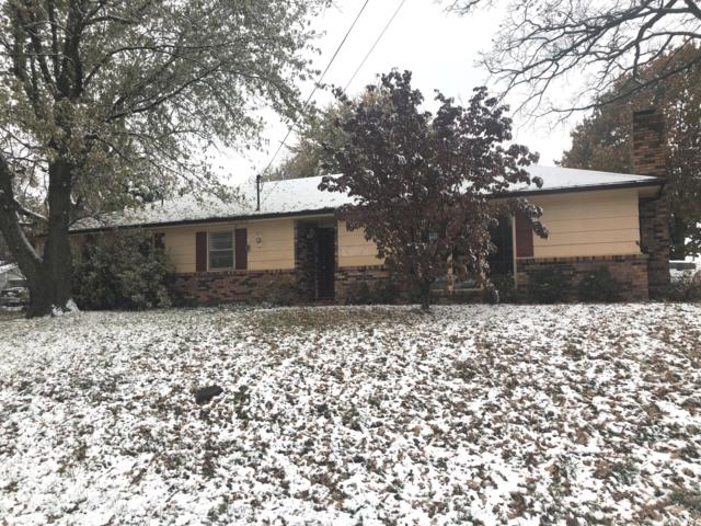404 W Bell Street, Springfield, MO 65803 (MLS #60123540) :: Team Real Estate - Springfield