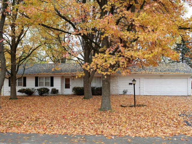 1140 S Porter Avenue, Aurora, MO 65605 (MLS #60123544) :: Team Real Estate - Springfield
