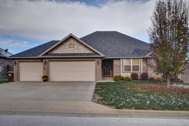 1511 S Antietam Road, Republic, MO 65738 (MLS #60123550) :: Team Real Estate - Springfield