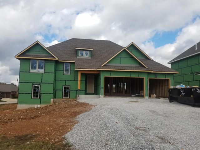 1301 S Amber Ridge Drive, Nixa, MO 65714 (MLS #60123556) :: Team Real Estate - Springfield