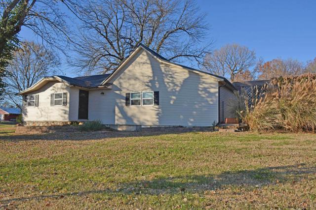 2163 W Mt. Vernon Street, Nixa, MO 65714 (MLS #60123569) :: Team Real Estate - Springfield