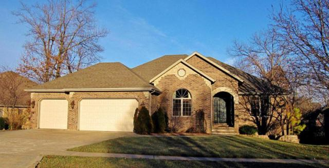 5134 S Nettleton Avenue, Springfield, MO 65810 (MLS #60123570) :: Team Real Estate - Springfield