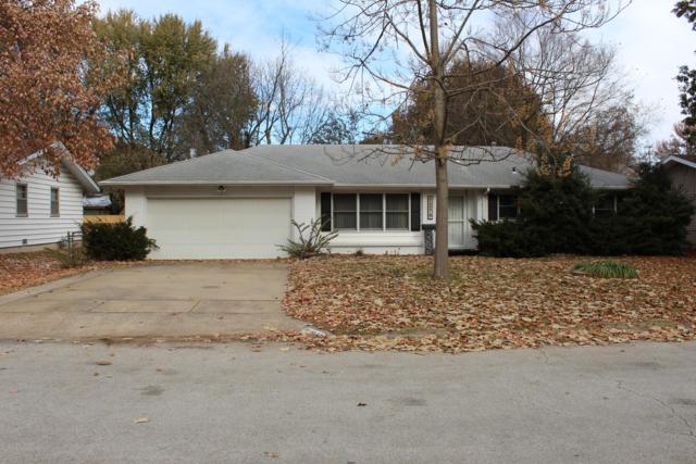 1279 E Greenwood Street, Springfield, MO 65804 (MLS #60123602) :: Good Life Realty of Missouri