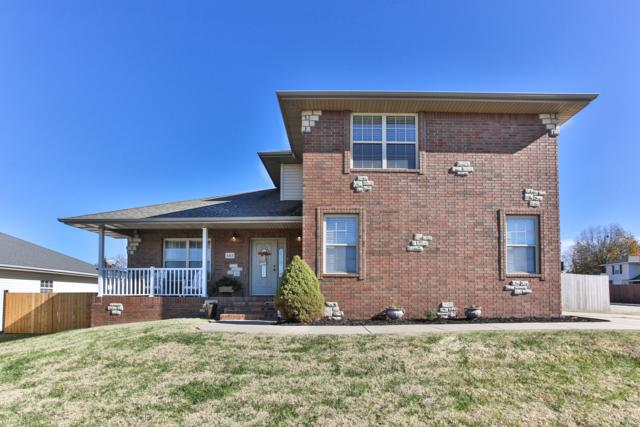 1412 S Solaira Street, Ozark, MO 65721 (MLS #60123607) :: Team Real Estate - Springfield