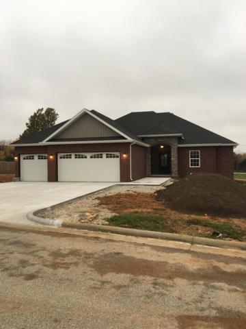 501 S Overbrook Drive, Fair Grove, MO 65648 (MLS #60123608) :: Team Real Estate - Springfield