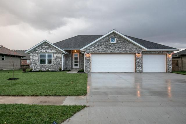 346 E Lombardy Drive, Republic, MO 65738 (MLS #60123612) :: Team Real Estate - Springfield