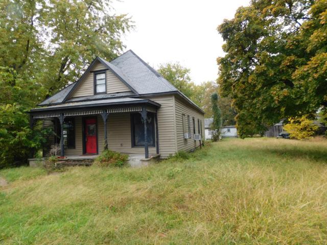 102 N Fox Street, Alba, MO 64830 (MLS #60123615) :: Good Life Realty of Missouri