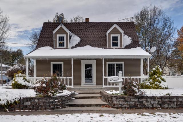 815 S Market Street, Mt Vernon, MO 65712 (MLS #60123637) :: Team Real Estate - Springfield