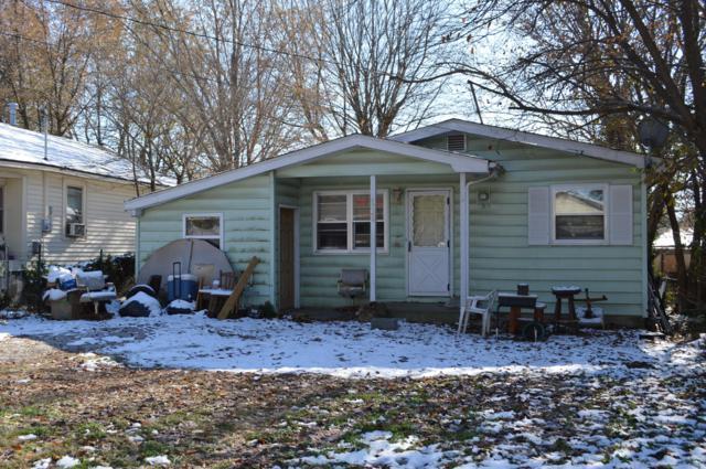 728 W Della Street, Springfield, MO 65803 (MLS #60123653) :: Good Life Realty of Missouri