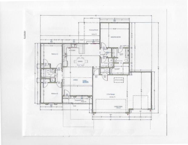 Lot 15 Century Drive, Billings, MO 65610 (MLS #60123654) :: Team Real Estate - Springfield