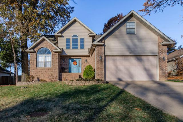 3615 11th Street, Ozark, MO 65721 (MLS #60123666) :: Team Real Estate - Springfield