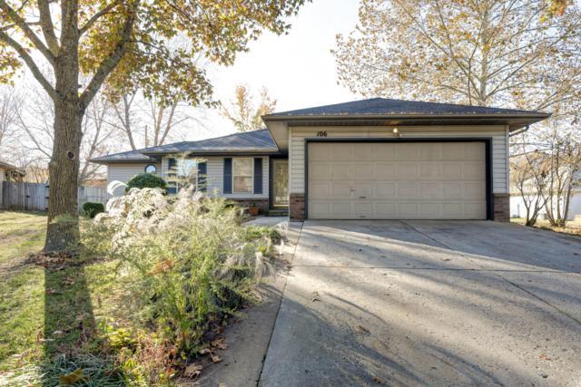 106 E Slim Wilson Boulevard, Nixa, MO 65714 (MLS #60123669) :: Team Real Estate - Springfield