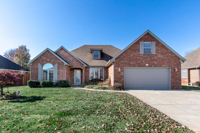 707 Milton Drive, Nixa, MO 65714 (MLS #60123676) :: Team Real Estate - Springfield