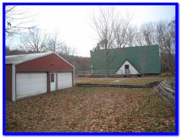 401 Hart Road, Macomb, MO 65702 (MLS #60123679) :: Team Real Estate - Springfield