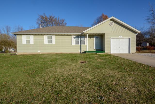 808 Willow Street, Marshfield, MO 65706 (MLS #60123682) :: Good Life Realty of Missouri