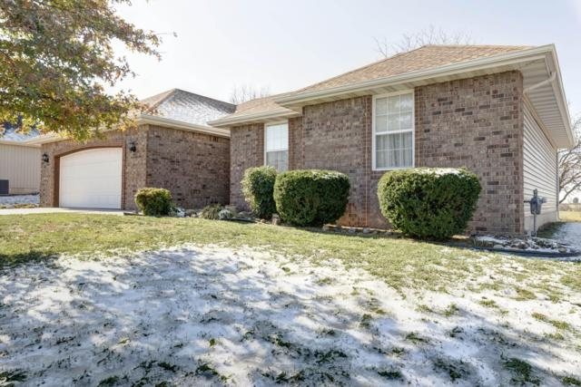 393 N Tierra Drive, Republic, MO 65738 (MLS #60123703) :: Team Real Estate - Springfield