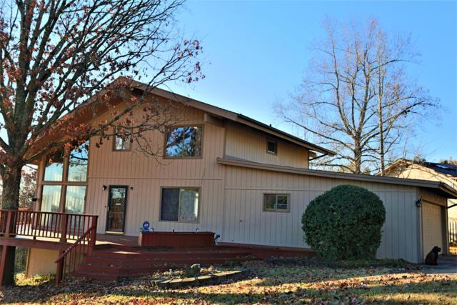 498 Chisholm Trail, Forsyth, MO 65653 (MLS #60123709) :: Weichert, REALTORS - Good Life