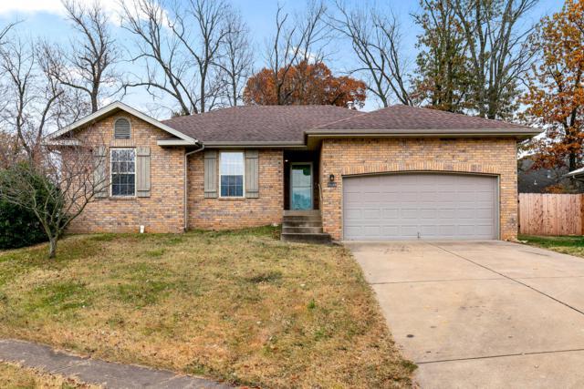 3128 S Overhill Avenue, Springfield, MO 65807 (MLS #60123714) :: Team Real Estate - Springfield