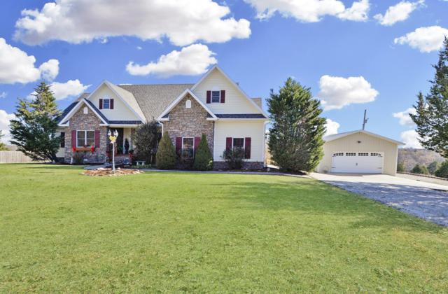 188 Collins Road, Branson, MO 65616 (MLS #60123716) :: Team Real Estate - Springfield