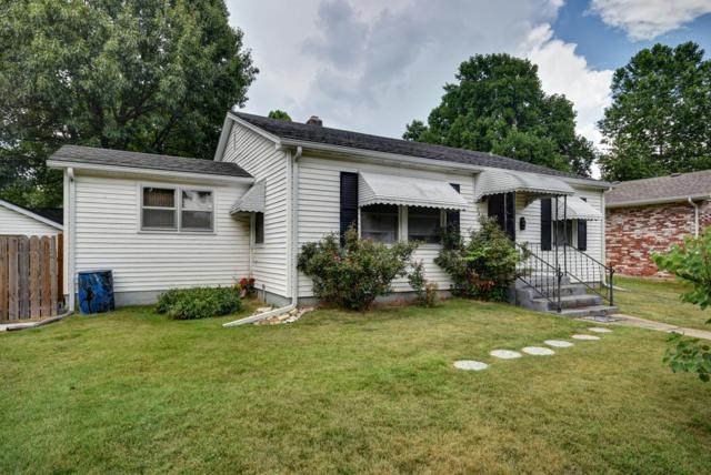 545 E Cherry Street, Mt Vernon, MO 65712 (MLS #60123717) :: Team Real Estate - Springfield