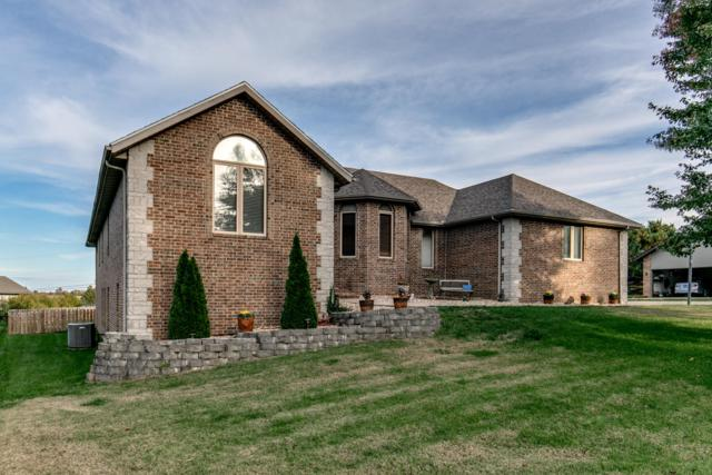 4404 Congressional Circle, Nixa, MO 65714 (MLS #60123720) :: Team Real Estate - Springfield