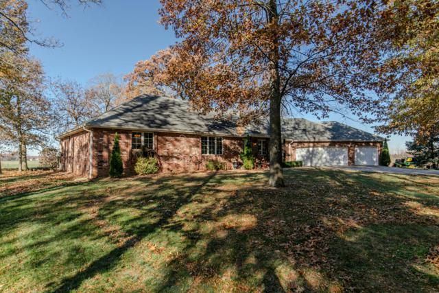 308 S Tanglewood Drive, Ozark, MO 65721 (MLS #60123725) :: Team Real Estate - Springfield