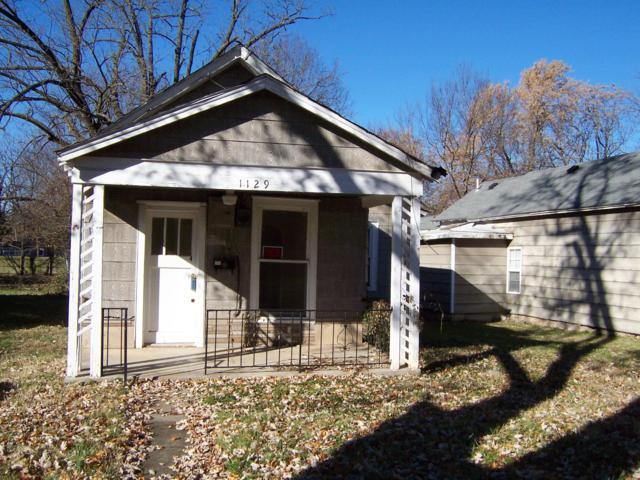 1129 N Rogers Avenue, Springfield, MO 65802 (MLS #60123733) :: Weichert, REALTORS - Good Life