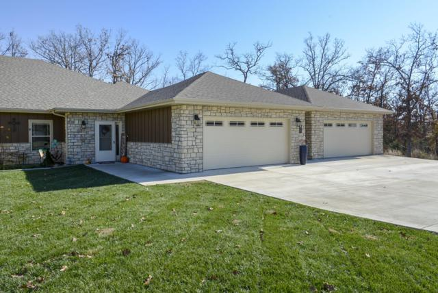 224 Cedar Glade Drive, Branson West, MO 65737 (MLS #60123807) :: Good Life Realty of Missouri