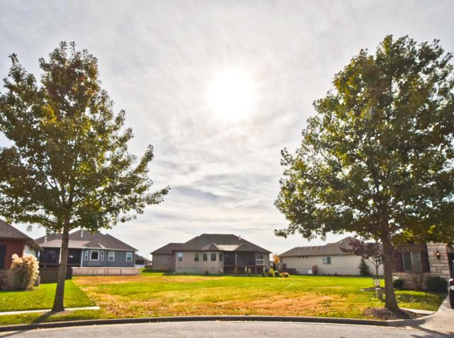 594 E Selby Court, Nixa, MO 65714 (MLS #60123859) :: Weichert, REALTORS - Good Life