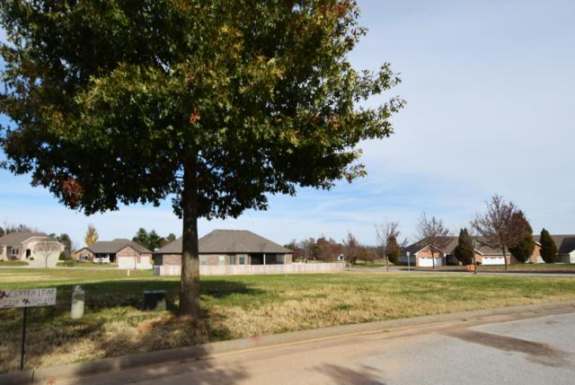 607 E Selby Drive, Nixa, MO 65714 (MLS #60123863) :: Weichert, REALTORS - Good Life