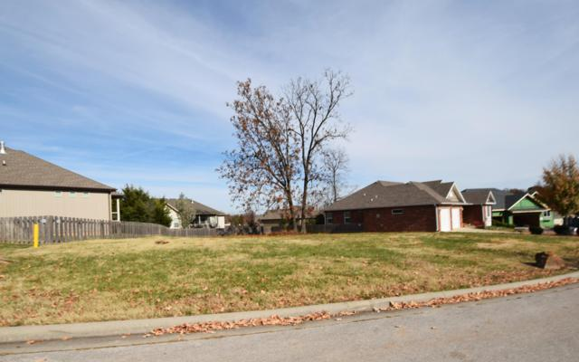 1208 N Bay Meadow, Nixa, MO 65714 (MLS #60123868) :: Weichert, REALTORS - Good Life