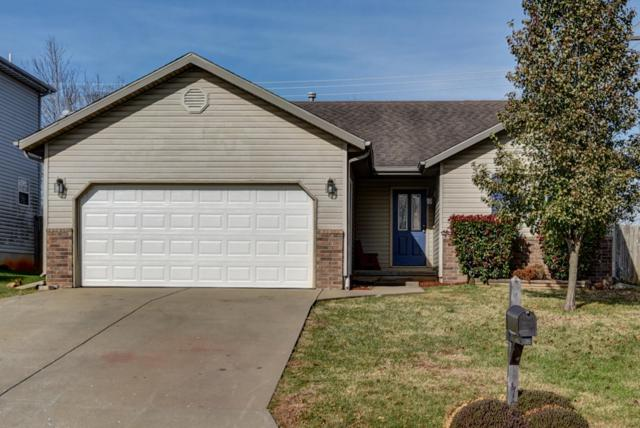 701 Butterfield Drive, Nixa, MO 65714 (MLS #60123884) :: Good Life Realty of Missouri