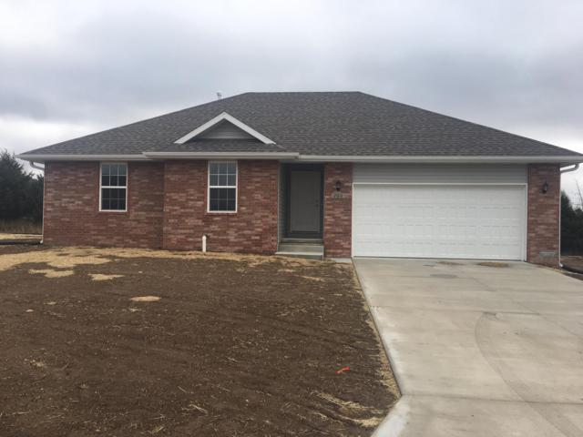 260 Towne Loop, Marshfield, MO 65706 (MLS #60123902) :: Team Real Estate - Springfield