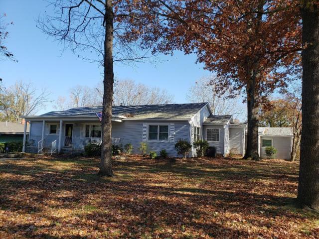 526 Parnell Drive, Branson, MO 65616 (MLS #60123906) :: Good Life Realty of Missouri