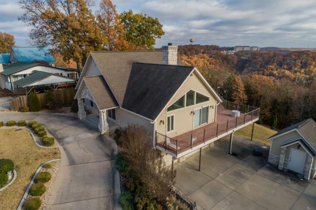 440 Compton Ridge Road, Branson, MO 65616 (MLS #60123933) :: Team Real Estate - Springfield