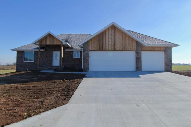 1196 S Cumberland Avenue, Republic, MO 65738 (MLS #60123935) :: Team Real Estate - Springfield