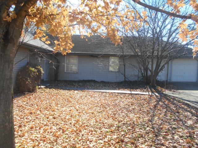 205 E College Street, Ash Grove, MO 65604 (MLS #60123945) :: Team Real Estate - Springfield