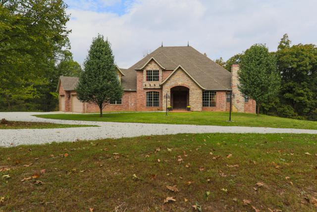 550 E Misty Lane, Pleasant Hope, MO 65725 (MLS #60123996) :: Team Real Estate - Springfield