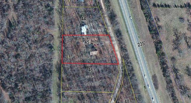 Route 3 Box 3892, Thayer, MO 65791 (MLS #60124008) :: Team Real Estate - Springfield