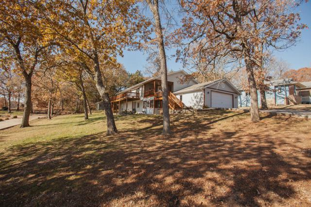 112 Oak Drive, Kimberling City, MO 65686 (MLS #60124034) :: Weichert, REALTORS - Good Life