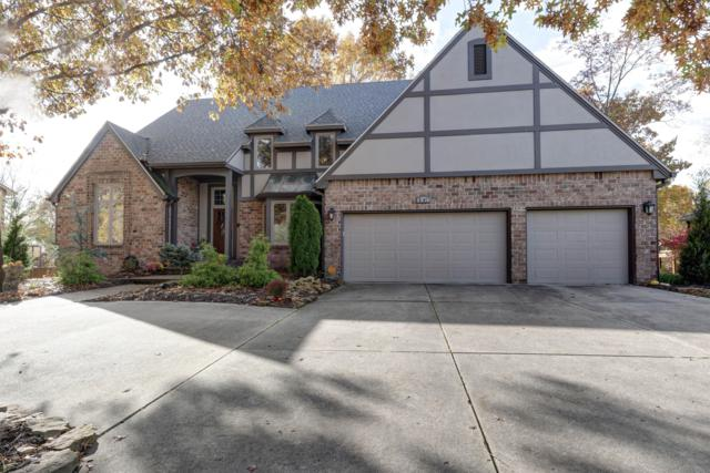 5107 S Glenhaven Avenue, Springfield, MO 65804 (MLS #60124035) :: Team Real Estate - Springfield