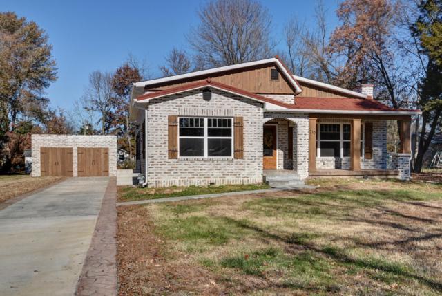 210 West Cleveland Avenue, Monett, MO 65708 (MLS #60124042) :: Team Real Estate - Springfield