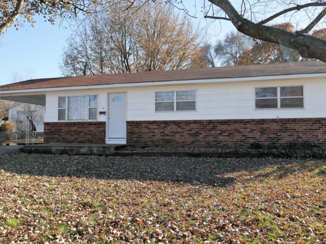 12 E Summit Street, Aurora, MO 65605 (MLS #60124065) :: Team Real Estate - Springfield